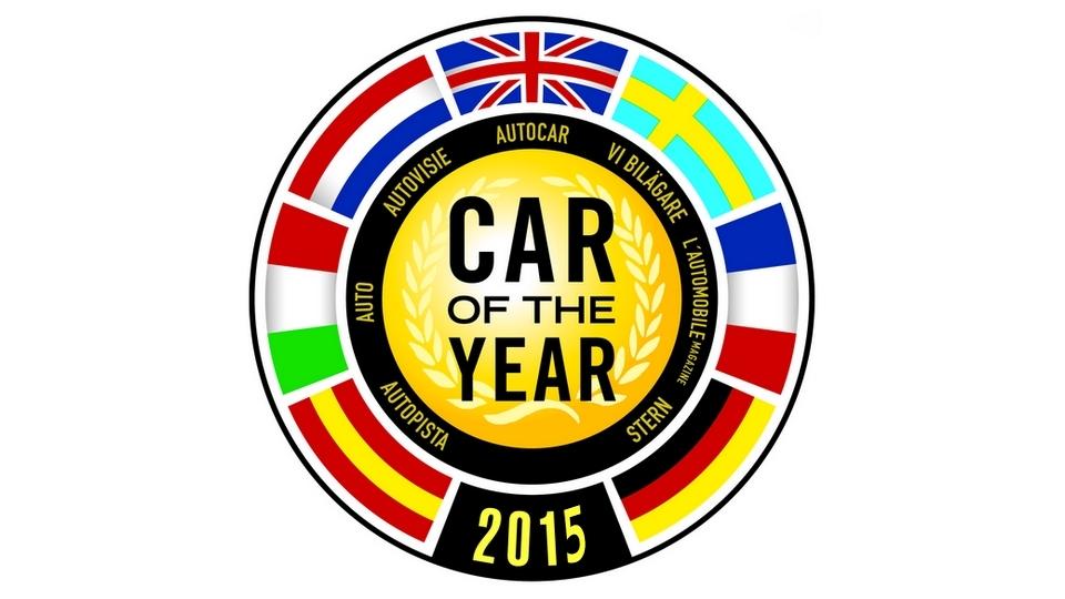 Voiture de l'année 2015 : La compétition se précise
