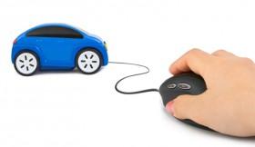 achat voiture sur Internet