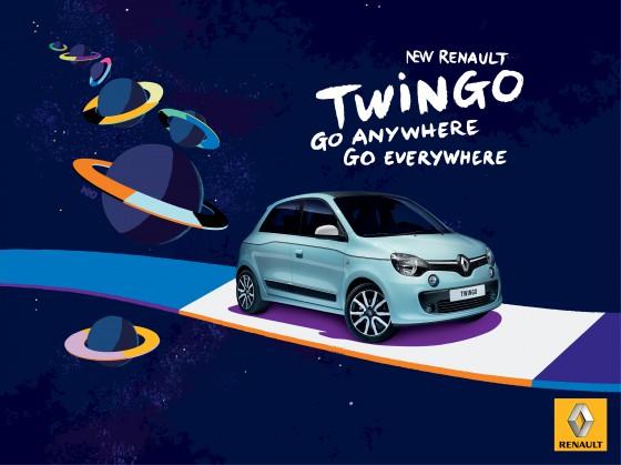 nouvelle Twingo