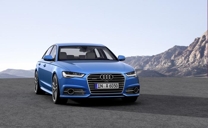 Audi A6 : Découvrez la nouvelle famille des 4 anneaux