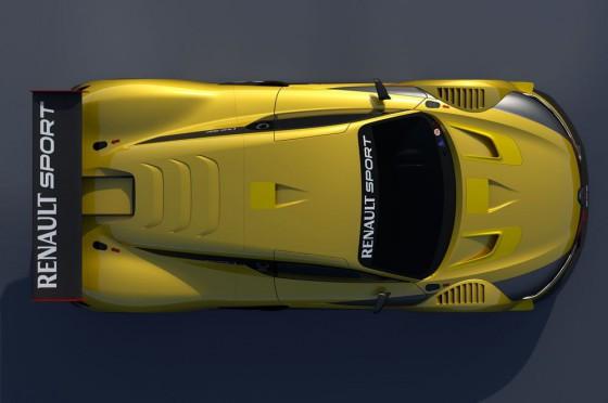 RenaultSportRS0105