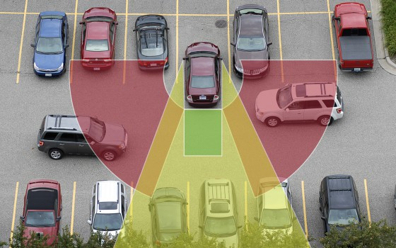 ford-cross-traffic-alert
