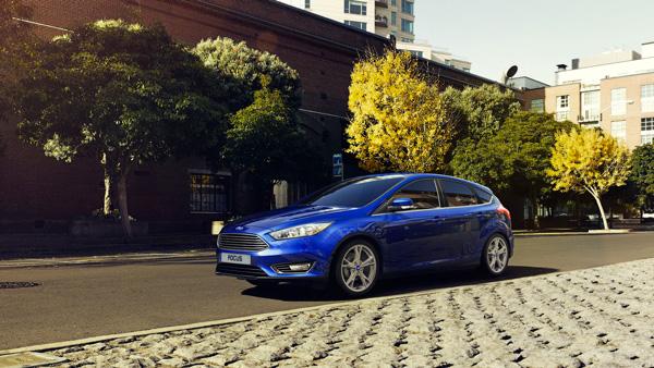 Ford Focus : découvrez les innovations de la nouvelle Focus