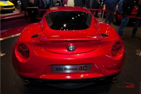 4C mondial auto