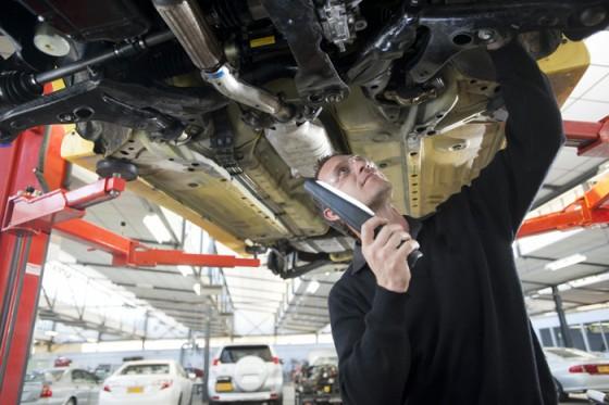 reparation centre auto