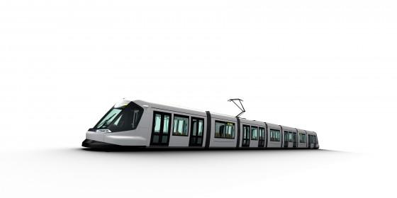 Tram Strasbourg