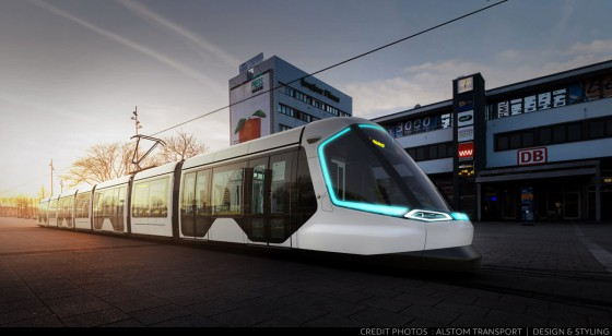 Tramway Kehl