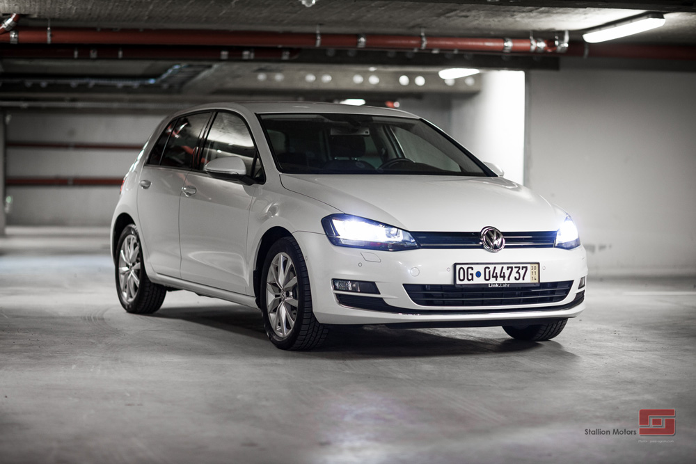 Volkswagen-Golf-Stallion-Motors