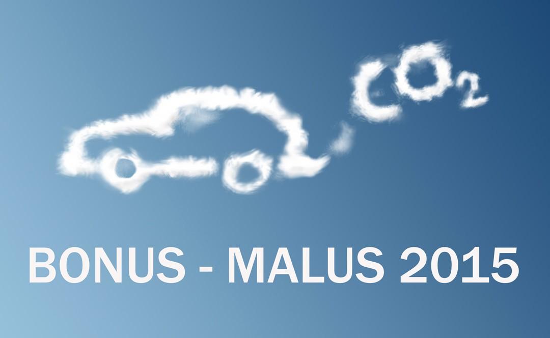 Bonus – Malus 2015 : Ce qui change dans le barème