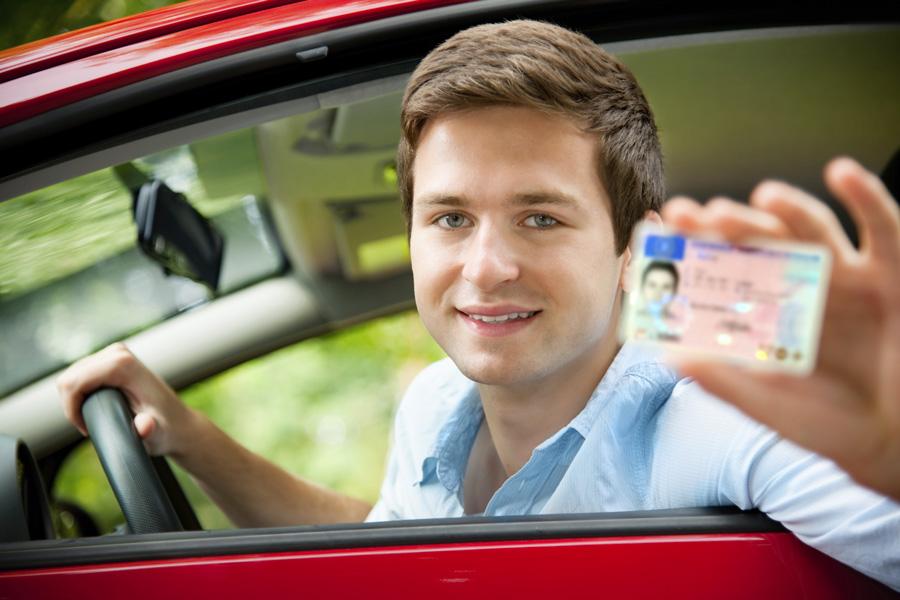 Les résultats du permis de conduire désormais en ligne