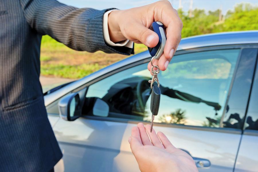 Conseils et astuces pour réussir à vendre sa voiture d'occasion