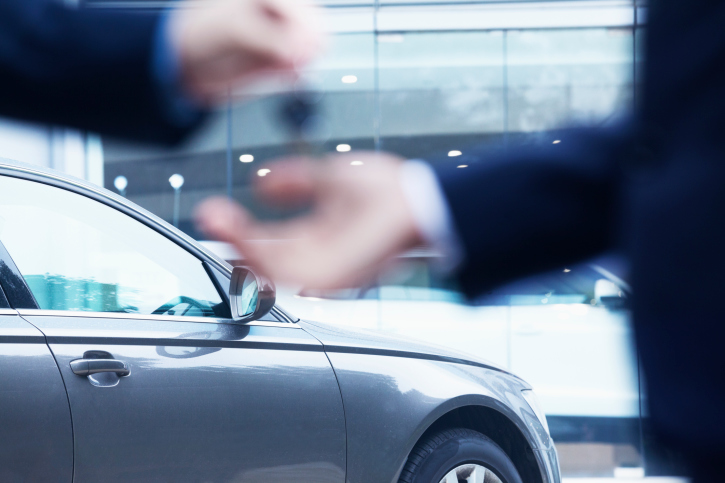 La meilleure façon de trouver un acquéreur pour son véhicule