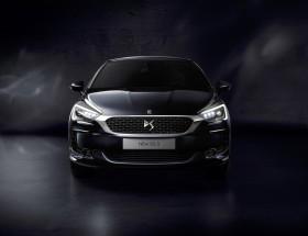 nouvelle face avant de la nouvelle Citroën DS5 2015