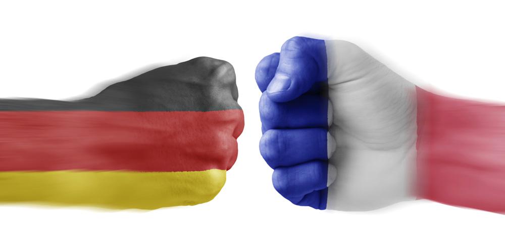 Louer sa voiture en France ou en Allemagne