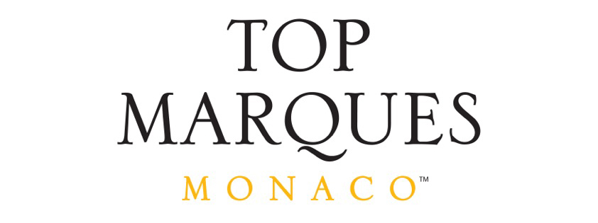 Logo Top Marques Monaco