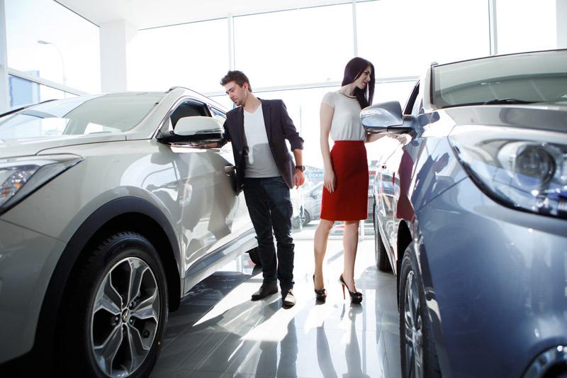 Comment acheter sa voiture neuve intelligemment ?