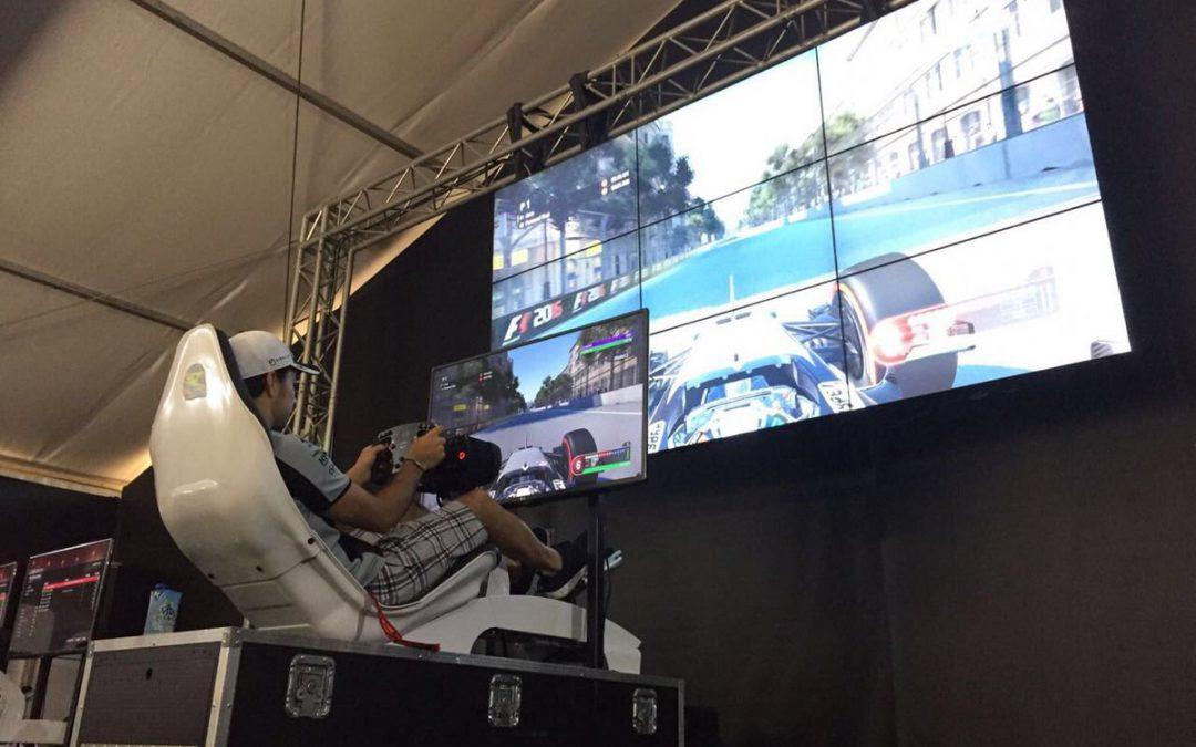 Suite aux restrictions budgétaires, le Grand Prix de Baku se fera sur console