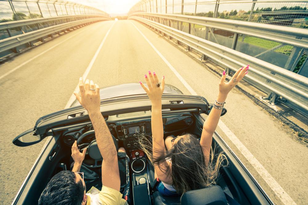 Les vérifications à faire sur votre voiture avant départ en vacance