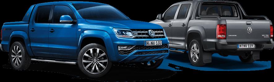 Volkswagen Amarok : Puissance et émotions en V6 [VIDEO]