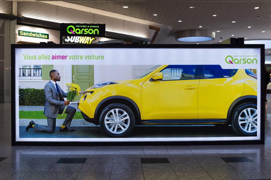 Ouverture de deux nouvelles concessions digitales Qarson à Lyon et Grenoble