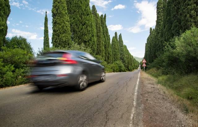 Un stage de récupération de points du permis de conduire
