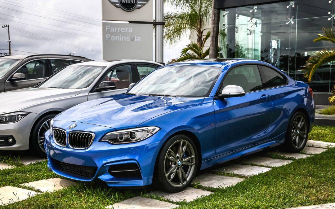 Où acheter sa BMW le moins cher possible ? En France ou en Allemagne ?