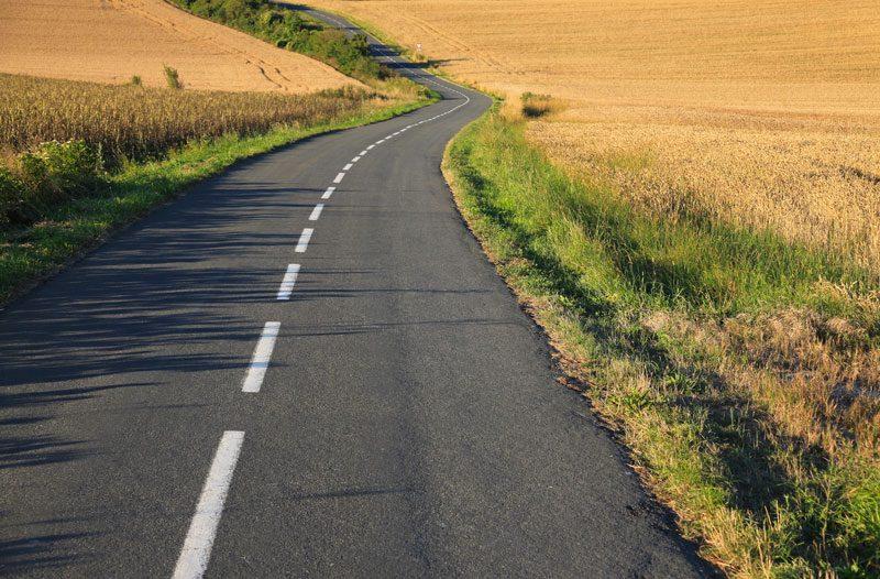 Les départements qui restent à 90 km/h